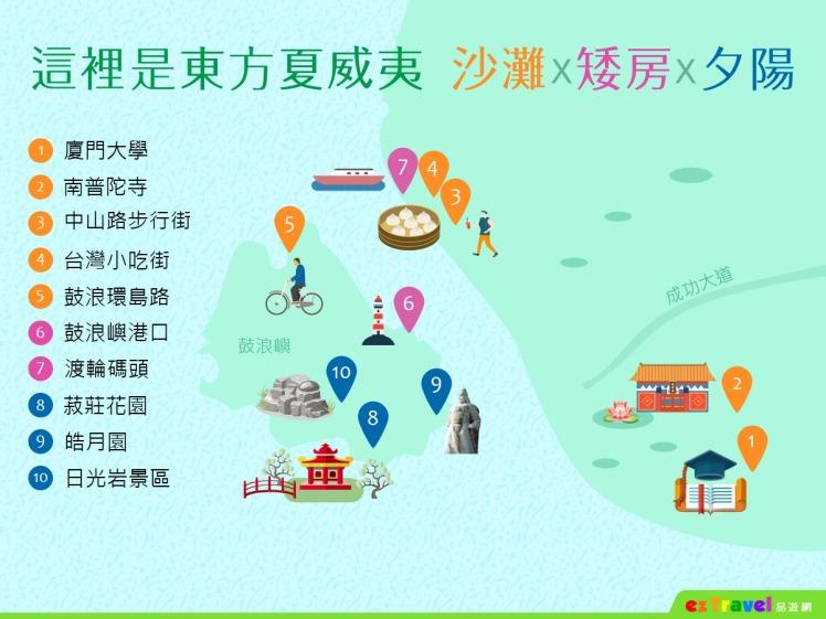 20160824_Xiamen_map