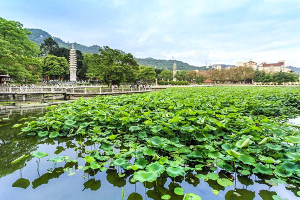 blog_Xiamen_2南普陀寺