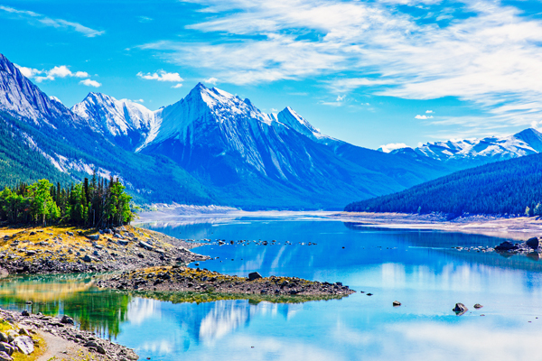 加拿大shutterstock_426274405
