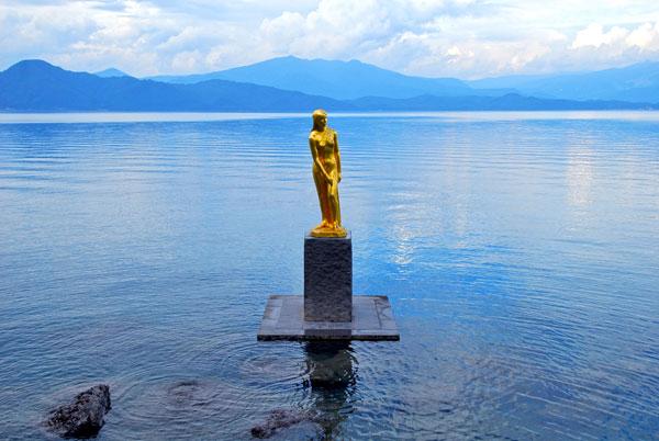 田澤湖-(1)