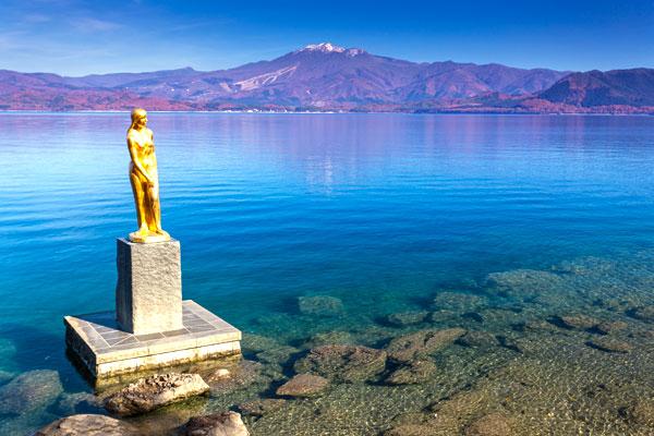 田澤湖-(2)