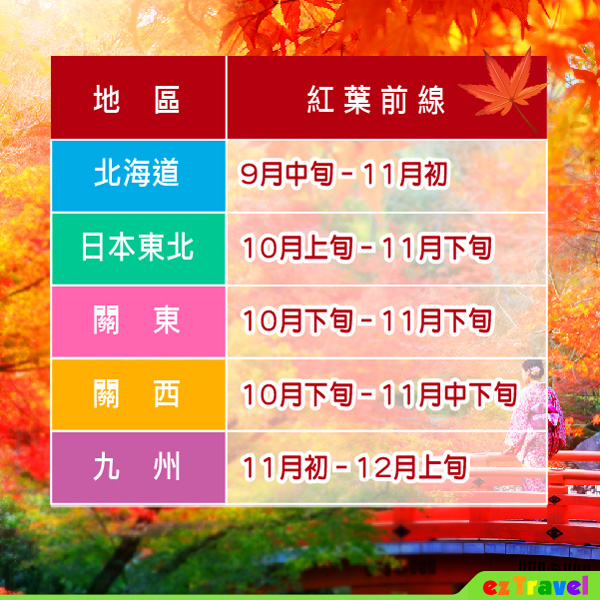 日本紅葉前線600_2