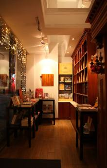 圖片來源:Moooon River Cafe & Books 粉絲專頁