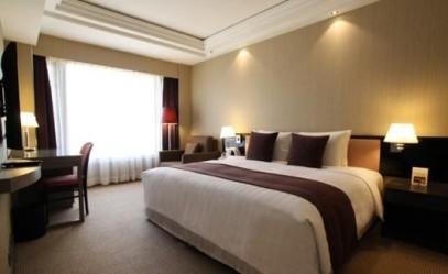 九龍恆豐酒店
