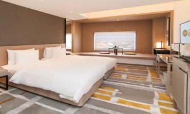 彰化鹿港永樂酒店8