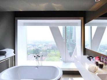 曼谷摩德沙吞酒店