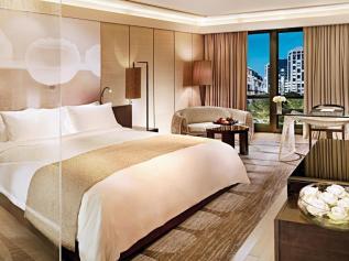 曼谷暹羅凱賓斯基酒店