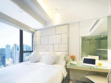 港島富薈上環酒店