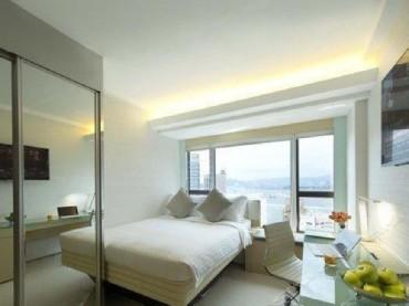 港島富薈上環酒店2