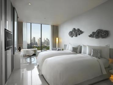 索菲特曼谷特色酒店2
