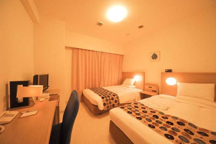沖繩那霸微笑飯店Smile Hotel Okinawa Naha.jpg
