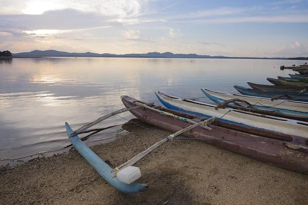 8-Arugan Bay, Sri Lanka