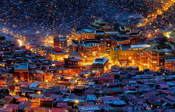 9-Sichuan, China