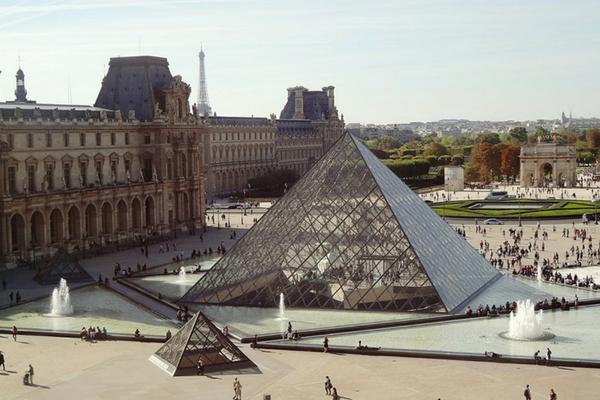 遠離巴黎治安危險區,精準找到巴黎住宿!來趟浪漫巴黎之旅就看這篇!
